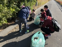 環境ボランティア活動