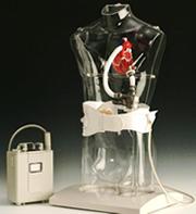 サンメディカル研究所 EVAHERT 体内植込み型補助人工心臓